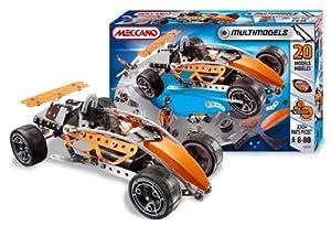 Meccano - 20 Model Set Nuevo (836550)