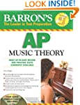 Barron's AP Music Theory with Audio C...