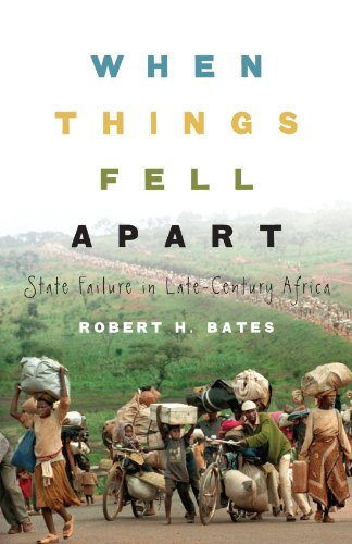 When Things Fell Apart: State Failure in Late-Century...