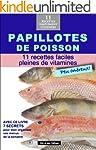 Papillotes de Poisson  11 recettes fa...