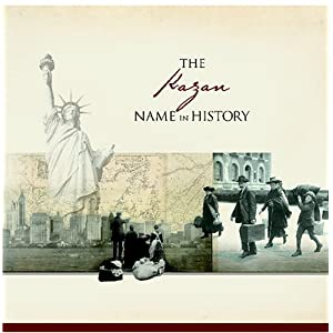 Amazon.com: The Kazan Name in History: Ancestry.com: Books