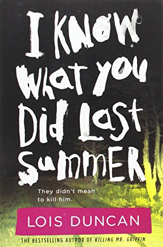 the consequences of lying in i know what you did last summer by lois duncan The paperback of the i know what you did last summer by lois duncan at barnes & noble free shipping on $25 or more.