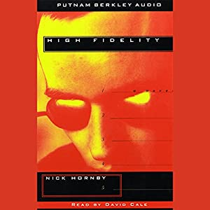High Fidelity Audiobook
