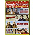 Pineapple Express / Superbad / Youth in Revolt (2010) / Year One