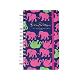 Lilly Pulitzer Medium Agenda Day Planner Tusk In Sun 2014-2015