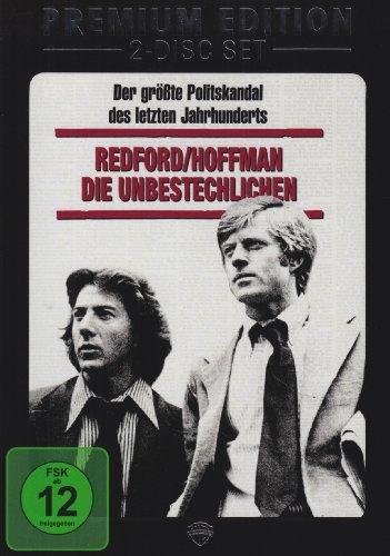 Die Unbestechlichen (Premium Edition) [2 DVDs]