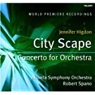 City Scape - Concerto For Orchestra