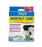 API Monthly Care Aquarium Treatments