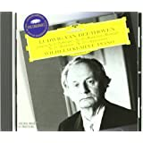 Beethoven : Piano Sonatas No. 8, Op.13 Pathétique / No. 14, Op. 27/2, Mondschein, Moonlight / No. 21, Op. 53, Waldstein / No. 23, Op. 57, Appassionata