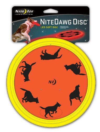 Artikelbild: Nite Ize NDD-03-50 Dawg LED Soft Disk
