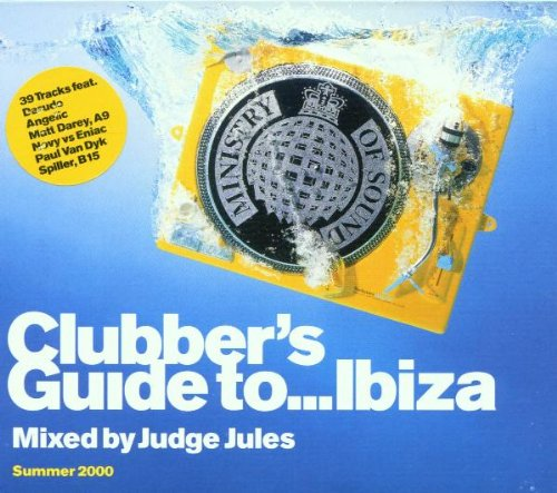 Klubbers in Trance - Hypnotising