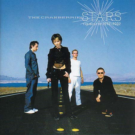 The Cranberries - Stars - The Best Of 1992-2002 (CD02) - Zortam Music