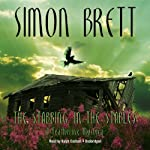The Stabbing in the Stables: A Fethering Mystery (       UNABRIDGED) by Simon Brett Narrated by Ralph Cosham
