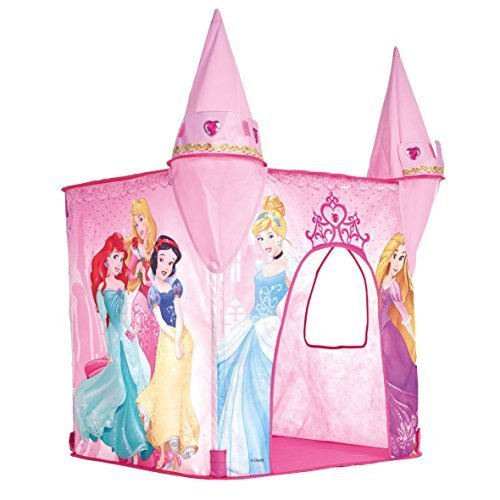 Worlds Apart Disney Princess Play Tent (Dispatched From UK) by Worlds Apart