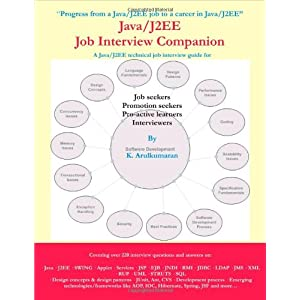 Lulu Java Interview Questions Pdf