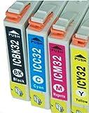 互換インク 4色セット IC32