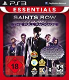 Saints Row The Third - The Full Package [Essentials] - [PlayStation 3]