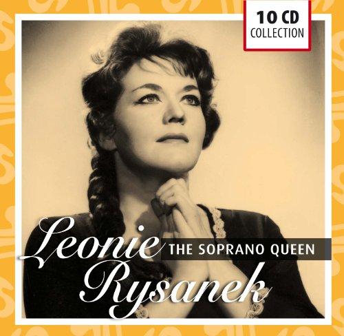 Rysanek: The Soprano Queen front-222820