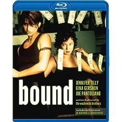 Bound [Blu-ray]