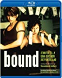 Cover art for  Bound [Blu-ray]