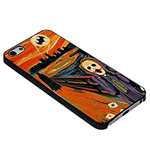 Batman joker starry night for Iphone Case at Gotham City Store