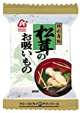 アマノフーズ 松茸のお吸物 3g×10個