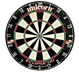 Unicorn Darts Eclipse Hd Bristle Board Pdc Endorsed