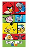 ANGRY BIRDS SERVIETTE