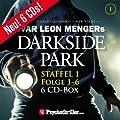 Darkside Park, Folge 1-6: Staffel 1