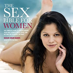 "Cover of ""Sex Bible for Women: The Comple..."