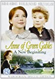Anne Of Green Gables: A New Beginning [DVD]