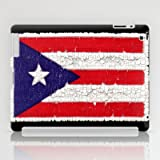 Society6 - Puerto Rican Flag iPad Case by Bruce Stanfield