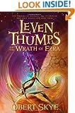 The Wrath of Ezra (Leven Thumps)