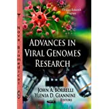 Advances in Viral Genomes Research (Virology Research Progress: Genetics-Research and Issue)
