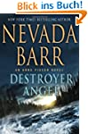 Destroyer Angel (Anna Pigeon Mysteries)