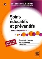 Soins éducatifs et préventifs - Unité d'enseignement 4.6 - Tome 12