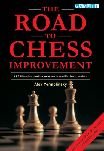 The Road to Chess Improvement download - nythubolusot over