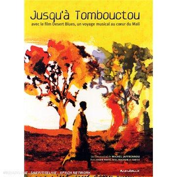 JUSQU'À TOMBOUCTOU (DVD)