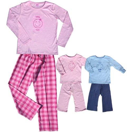 Personalized Christmas Pajamas front-1026181