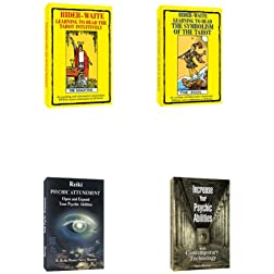 Tarot Reader Certification Program Become a Tarot Reader