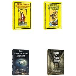 Tarot Reader Certification Program Become a Tarot Reader