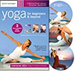 Yoga for Beginners & Beyond (Yoga for...
