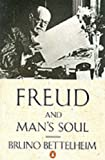 Freud and Man's Soul (0140147578) by Bruno Bettelheim