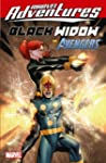 Marvel Adventures Black Widow and the...