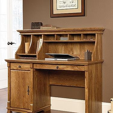 Sauder French Mills Organizer Hutch in American
