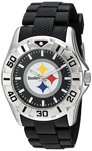 Game Time Pittsburgh Steelers MVP series watch