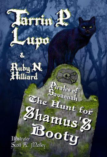 Pirates of Savannah: The Hunt for Shamus's Booty