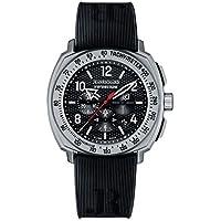 Daniel JeanRichard Aeroscope Men's Automatic Watch