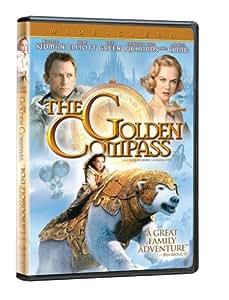 The Golden Compass (La Boussole d'Or) (Bilingual)