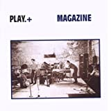 Play (2CD Deluxe Edition)by Magazine